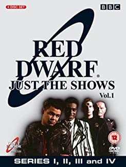 Red Dwarf - Just The Shows - Vol. 1