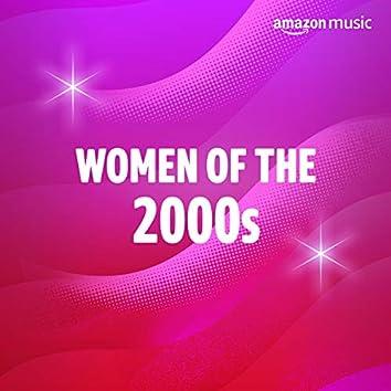 Women of the 00s