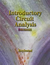 Introductory Circuit Analysis (9th Edition)