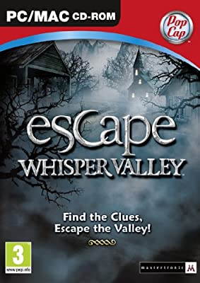 Escape Whisper Valley (PC/Mac CD-ROM)