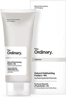 THE ORDINARY Natural Moisturizing Factors plus HA - Large 100 mL