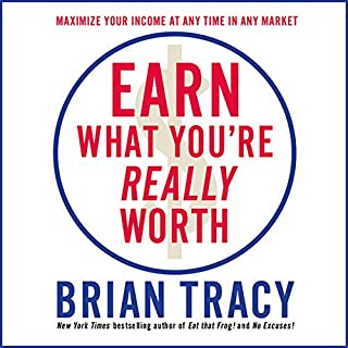 Earn What You're Really Worth cover art
