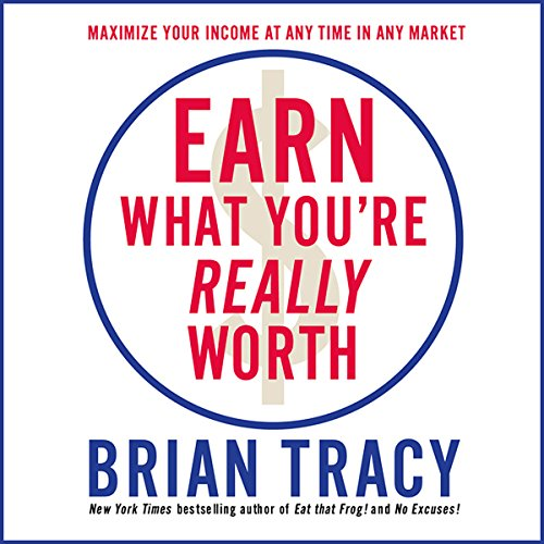 Earn What You're Really Worth copertina