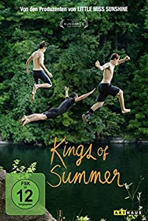 Kings of Summer