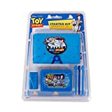 Toy Story Starter Kit for Nintendo DSi and DS Lite