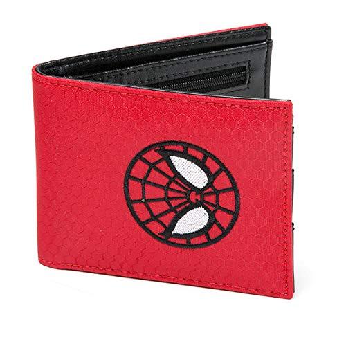 Close Up Marvel portemonnee Spider-Man gezichtsmasker