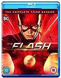 Flash S3 [Edizione: Regno Unito] [Reino Unido] [Blu-ray]