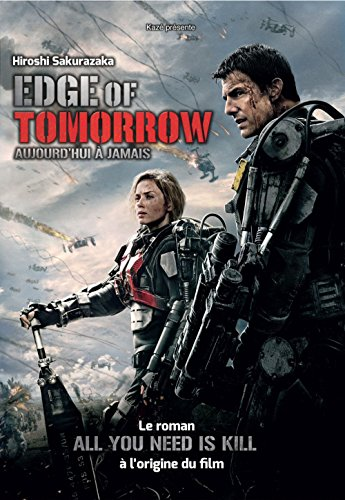 Edge Of Tomorrow (KAZ.KAZE)