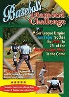 Baseball's Diamond Challenge [DVD] [Import]