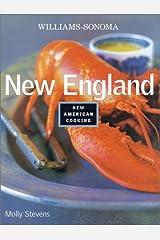 New England Hardcover