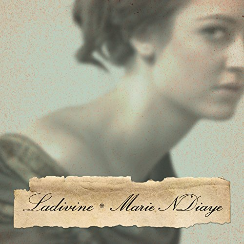 Ladivine audiobook cover art