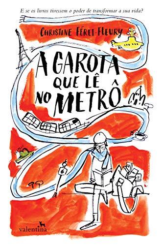 A Garota que lê no metrô