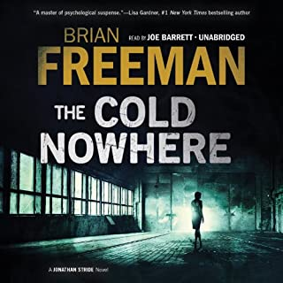 The Cold Nowhere cover art