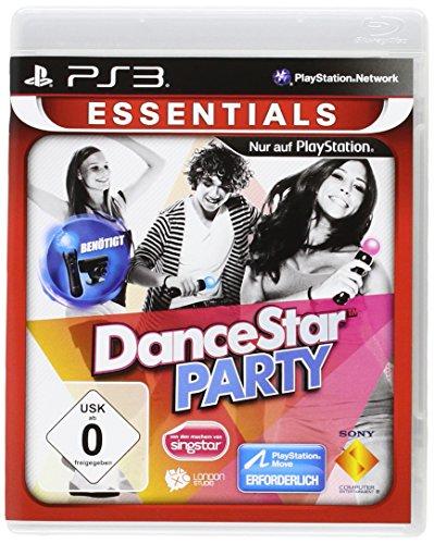 Sony DanceStar Party - Juego (PlayStation 3, Dance, London Studio)