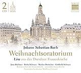 Weihnachts-Oratorium Bwv 248 - Kammerchor der Frauenkirche