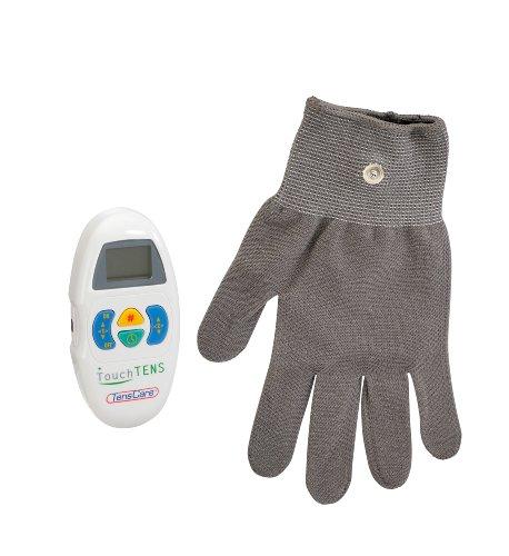 TensCare K-GLOVE+T iGlove und Touch TENS Kombi - Schmerzlinderung für die gesamte Hand