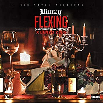 Flexing (Valentines Day Special)
