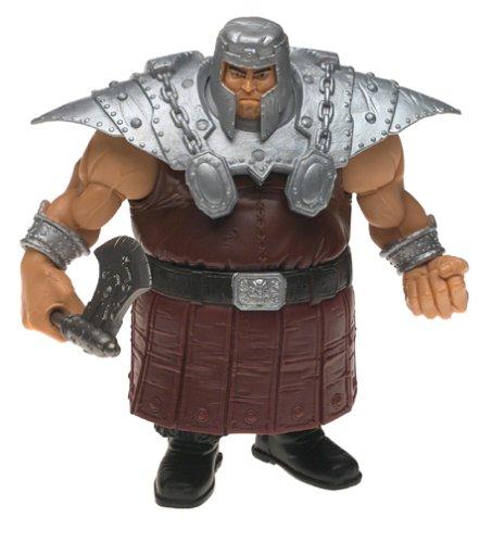 Mattel - Figura de Ram-Man de He-Man y los Masters del Universo (Incluye Arma)