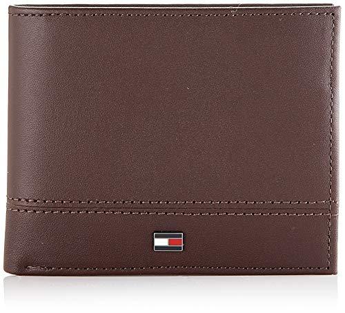 Tommy Hilfiger - TH Essential Mini CC Wallet, Carteras Hombre