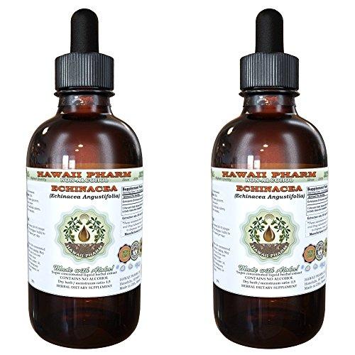 Echinacea Alcohol-Free Liquid Extract, Echinacea (Echinacea...