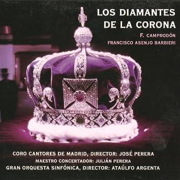 Zarzuela: Los Diamantes de la Corona