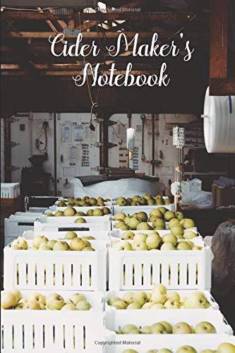 Cider Maker's Notebook: 6
