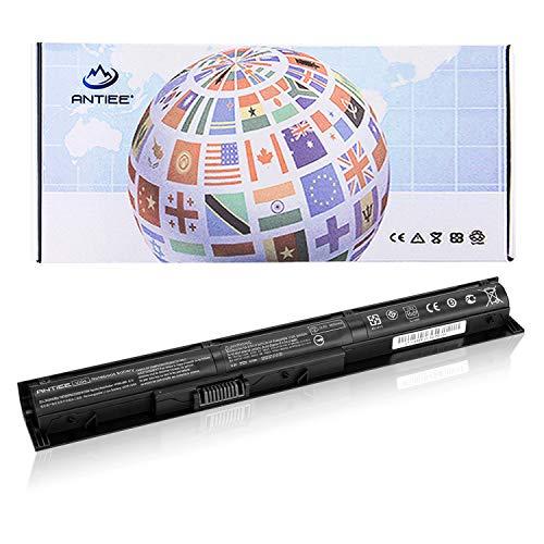 ANTIEE VI04 V104 Batteria per HP Envy 14-U 15-K 17-K Pavilion 14-V 15-P 17-F ProBook 440 445 450 455 G2 756743-001 756746-001 HSTNN-LB6J HSTNN-DB6K DB6J DB6I TPN-Q139 TPN-Q14014.8V 41Wh