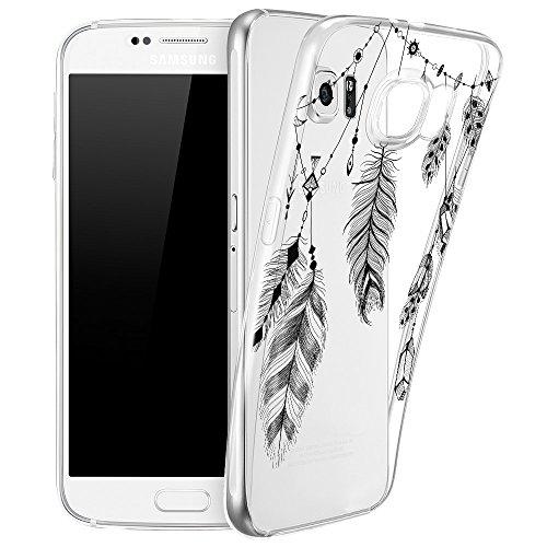 Ooh.Color mgl041Trasparente Sottile Custodia Protettiva per Samsung Galaxy S5(G900)