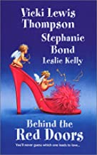 Behind The Red Doors (Sensual Romance)