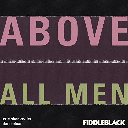 Above All Men audiobook cover art