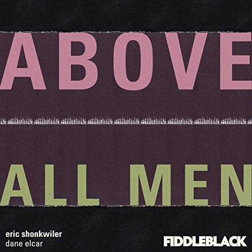 Above All Men cover art