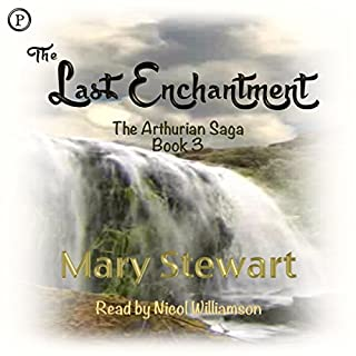 Couverture de The Last Enchantment