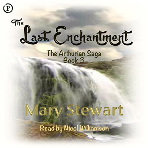 The Last Enchantment Titelbild
