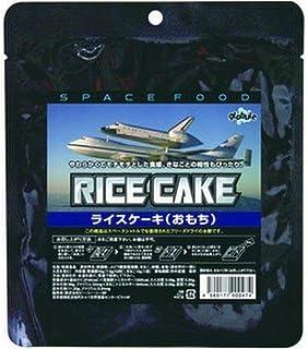 BCC スペースライスケーキ おもち SP-22