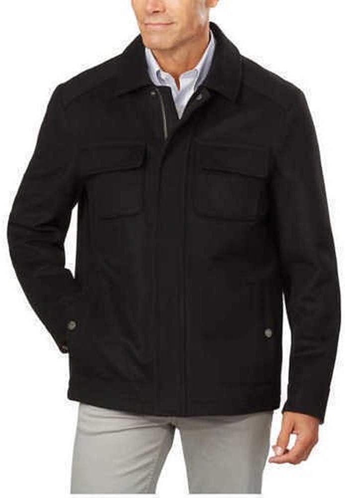 Pendleton Men's Cascade Wool Blend Coat