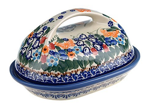 The 3 Best Butter Dish With Lid in 2020 - Top Picks & Reviews
