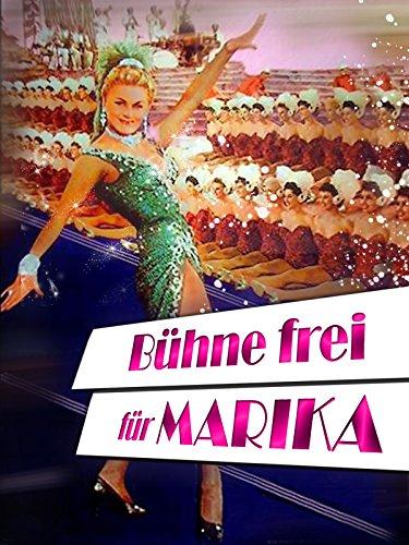 Bühne frei für Marika