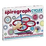 Cool Create The Original Spirograph Cyclex Jeu de Dessin, CLG01000