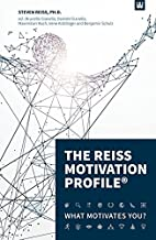The Reiss Motivation Profile®: What Motivates You?
