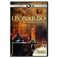 Secrets of the Dead - Leonardo: Man Who [DVD] [Import]