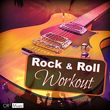 Rock & Roll Workout