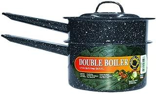 Granite Ware Double Boiler, 1.5-Quart
