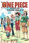 One Piece Color Walk nº 02 par Oda