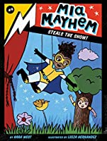Mia Mayhem Steals the Show! (8)