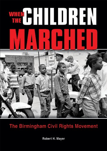 Image of When the Children Marched: The Birmingham Civil Rights Movement (Prime)