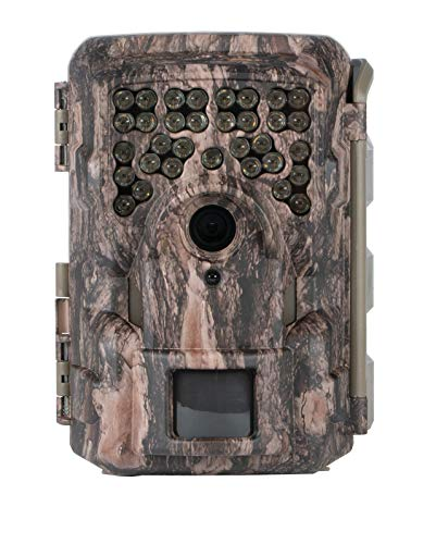 Moultrie M8000i Invisible Flash