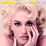 Songtexte von Gwen Stefani - This Is What the Truth Feels Like