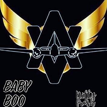 Baby Boo (feat. Moses Profit, T Rich & Fonz Figgaz)