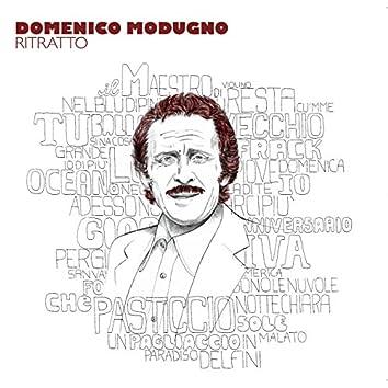 Ritratto di Domenico Modugno - Vol. 1