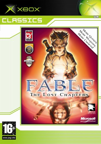 Fable: the Lost Chapters [Classics]
